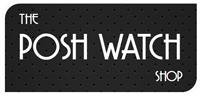 posh watch shop
