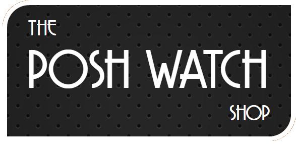 The Posh Watch Shop
