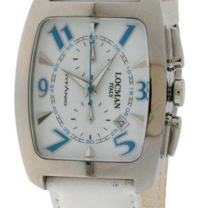 Locman Titanio watch 048400WHNSK5RAW - The Posh Watch Shop