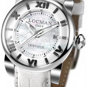 Locman Toscano watch 0590V12-00MWPSW - The Posh Watch Shop