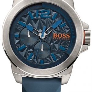 Boss Orange New York watch 1513376 - The Posh Watch Shop