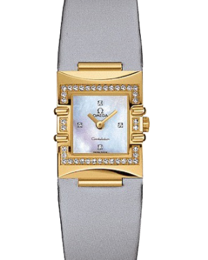 Omega Constellation watch 16357861 - The Posh Watch Shop
