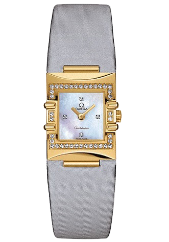 Omega Constellation watch16357861 - The Posh Watch Shop