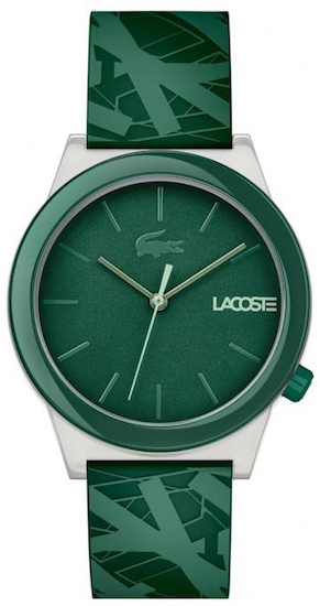 Lacoste Motion watch 2010932 - The Posh Watch Shop 3507a50d653