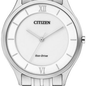 Citizen AR0071-59A Eco Drive watch -The Posh Watch Shop