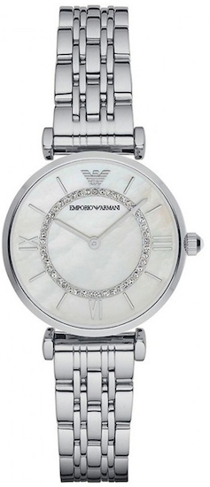 Emporio Armani Classic watch AR1908 - The Posh Watch Shop