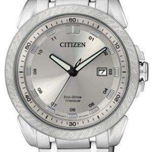 Citizen Supertitanio 1330 eco-drive watch - The Posh Watch Shop