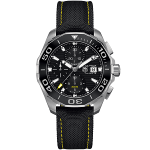 Tag Heuer Aquaracer Calibre-16 - The Posh Watch Shop
