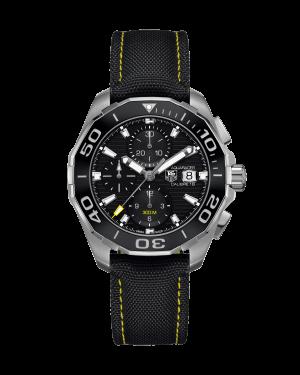 Tag Heuer Aquaracer Calibre-16 CAY211A-FC6361 - The Posh Watch Shop