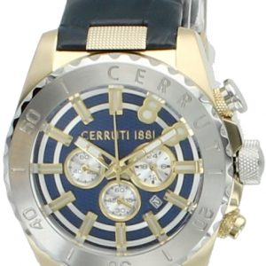 Cerruti 1881 CRA188SGS03BL - The Posh Watch Shop