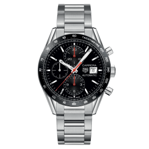 Tag Heuer  Carrera Calibre-16 watch - The Posh Watch Shop