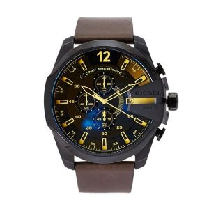 Diesel Mega Chief watch DZ4401 - The Posh Watch Shop