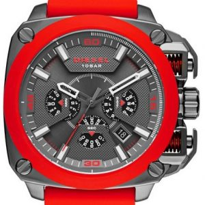 Diesel Bamf watch DZ7368 - The Posh Watch Shop
