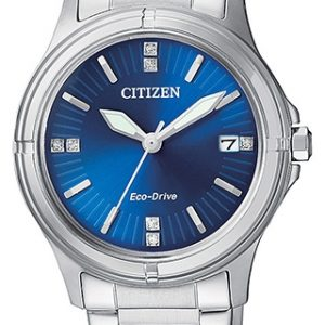 Citizen Lady 6050 Eco Drive Watch - The Posh Watch Shop