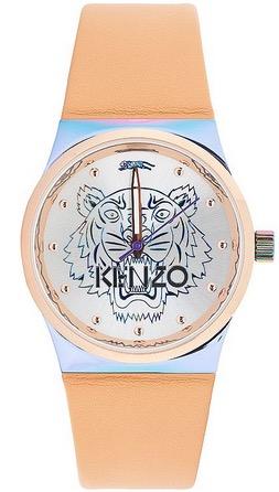 Kenzo Iconique watch K0022005 - The Posh Watch Shop