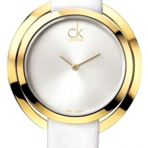 Calvin Klein Aggregate watch k3u235l6 - The Posh Watch Shop