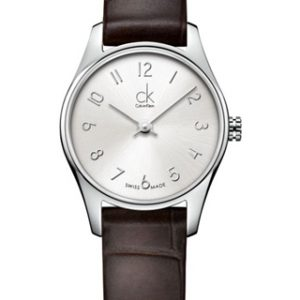 Calvin Klein K4D231G6 - The Posh Watch Shop