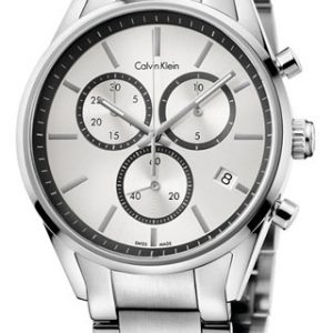Calvin Klein K4M27146 - The Posh Watch Shop