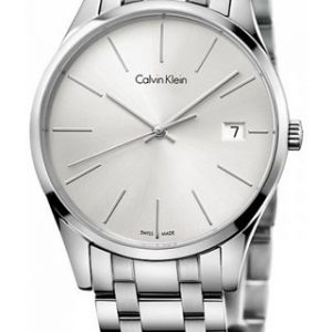 Calvin Klein watch K4N21146 - the posh watch shop