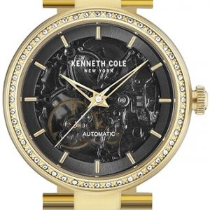 Kenneth Cole Lexington watch KC15107003 - The Posh Watch Shop