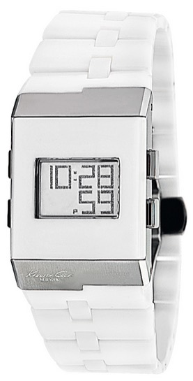 Kenneth Cole New York Tech watch KC4733 - The Posh Watch Shop