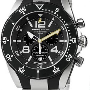 Momo Design watch MD1281SB-10 - the posh watch shop