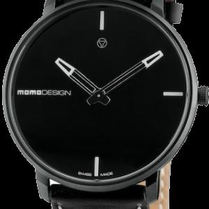 MOMO Design Essential Heritage watch MD6003BK-12 - The Posh Watch Shop