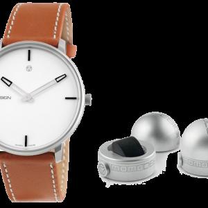 Momo design watch MD6003SS-12-CASE - the posh watch shop