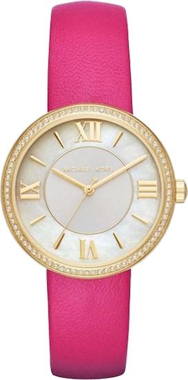 Michael Kors Courtney watch MK2684 - The Posh Watch Shop