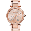 Michael Kors Mini Parker watch MK6470 - The Posh Watch Shop