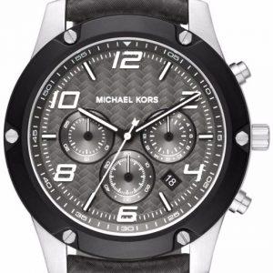 Michael Kors Caine watch MK8488 - The Posh Watch Shop