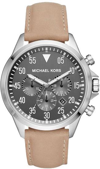 Michael Kors Gage watch MK8616 - The Posh Watch Shop