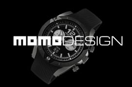 momo design watch tab - the posh watch shop