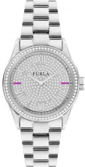 Furla Eva watch R4253101515 - The Posh Watch Shop