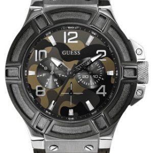 Guess Rigor watch W0407G1 - The Posh Watch Shop