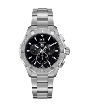 Tag Heuer Aquaracer watch CAY1110-BA0927 - The Posh Watch Shop