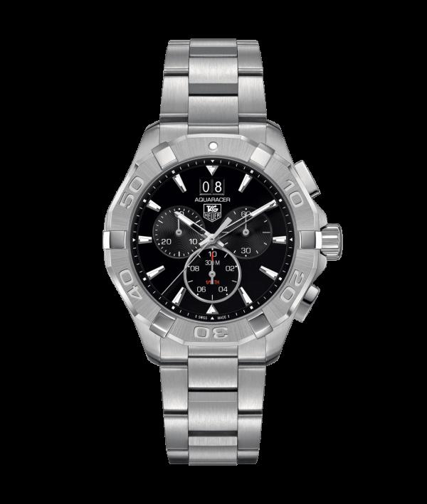 Tag Heuer Aquaracer watch CAY1110-BA0927 - The Posh Watch Shop