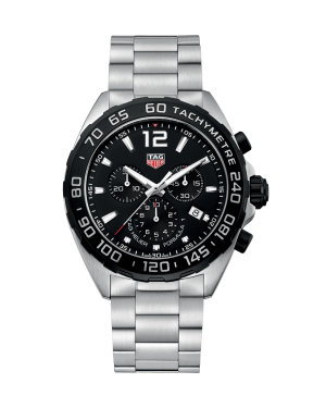 Tag Heuer Formula 1 watch CAZ1010-BA0842 - The Posh Watch Shop