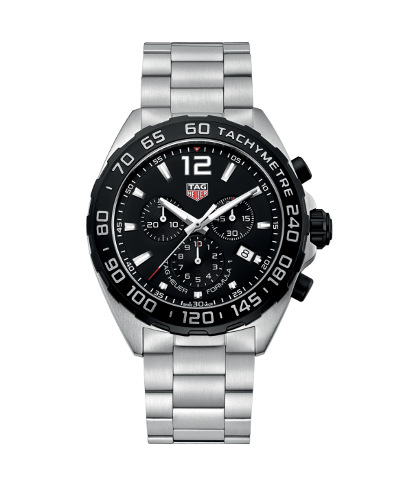 Tag Heuer Formula 1 watch CAZ1010-BA0842 - The Posh Watch Shop
