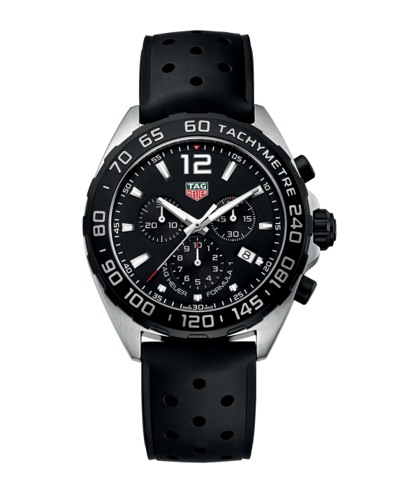 Tag Heuer Formula 1 watch CAZ1010-FT8024 - The Posh Watch Shop
