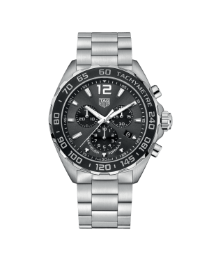 Tag Heuer Formula 1 watch CAZ1011-BA0842 - The Posh Watch Shop