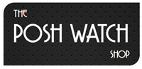 The Posh Watch Shop Logo