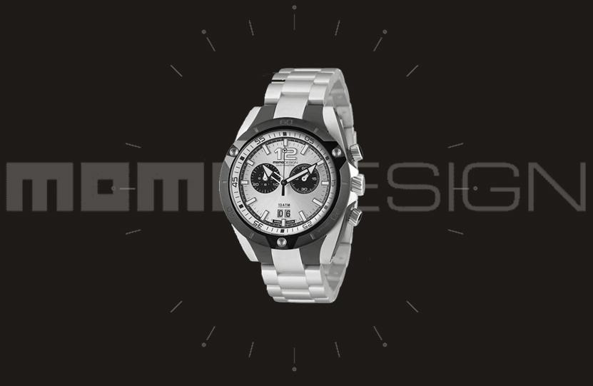 MoMo Design Watches - The Posh Watch Shop
