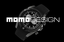 MOMO-Design Watches
