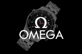 Omega Watches - The Posh Watch Shop