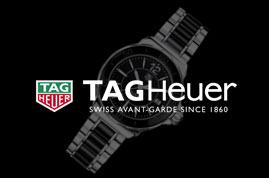 Tag-Heur Watches