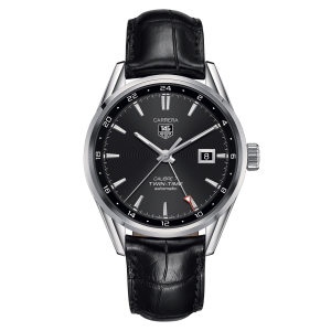 Tag Heuer Carrera Calibre-7 WAR2010-FC6266 - The Posh Watch Shop