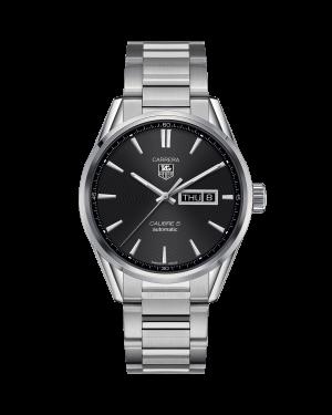Tag Heuer Carrera watch TAG-WAR201A-BA0723 - The Posh Watch Shop