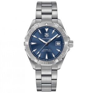 Tag Heuer Aquaracer watch WAY2112-BA0910 - The Posh Watch Shop