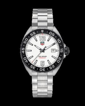 Tag Heuer Formula-1WAZ1111-BA0875 - The Posh Watch Shop